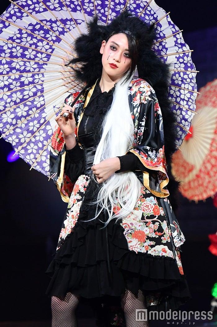 「ジャック・オー・ランド」に出演した三吉彩花(C)モデルプレス