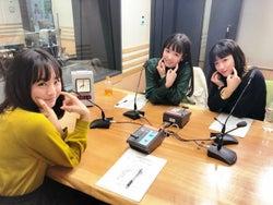 大友花恋&横田真悠&永野芽郁、恋愛相談で盛り上がる「普段の私たちすぎました」