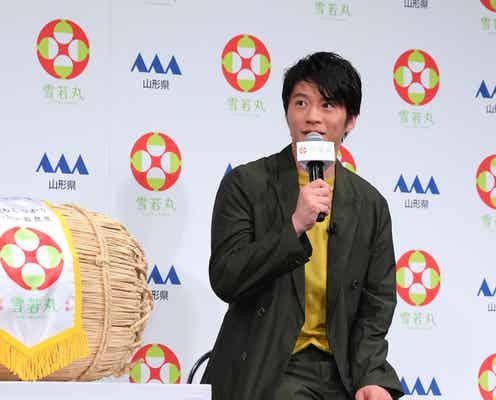 田中圭、今年1番ハマったものは?役者ならではのこだわりの回答