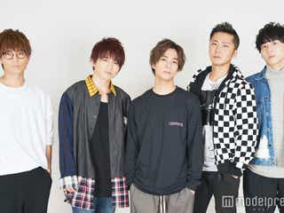 "Da-iCE、ドリカムカバー曲「大阪LOVER」の裏話明かす 「キュンキュン」する""ドリカム推し曲""も告白<インタビュー>"