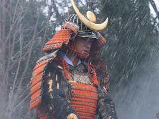 染谷将太演じる織田信長が今川義元を追い詰める!今井翼も登場『麒麟がくる』第21話