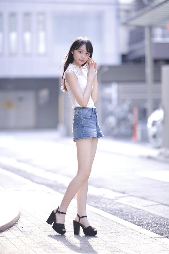 林芽亜里(提供写真)