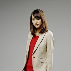 桐谷美玲、共演者が絶賛「大人の色気みたい」