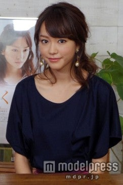 挙式ごっこが「恥ずかしかった」と振り返った桐谷美玲