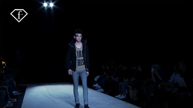 「HEADL_INER 2011-12 A/W COLLECTION」