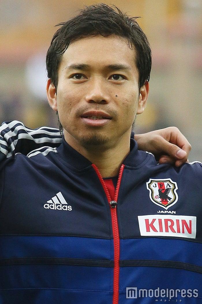 長友佑都選手(Photo:Getty Images)