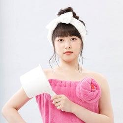 桜井日奈子主演で「ふろがーる!」ドラマ化 お風呂を愛してやまないOLに