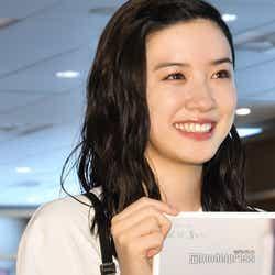 モデルプレス - 永野芽郁、結婚願望を告白「とっととしたいです」