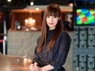 注目の新人女優・宮本茉由、クールな美人従業員に 高橋一生主演ドラマ出演決定<東京独身男子>