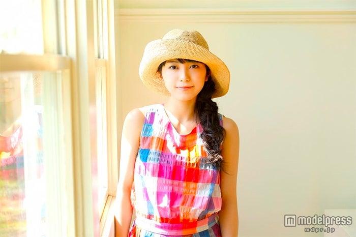 miwa(C)東京ランウェイ実行委員会