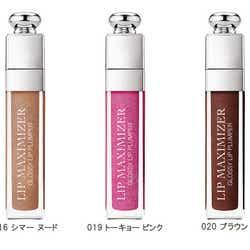 ディオール アディクト リップ マキシマイザー/限定3色/画像提供:Dior
