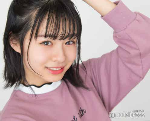 莉子(リコリコ)「Popteen」初表紙に涙…急成長の裏にあった努力「変わらなきゃ」「1番になりたい」<モデルプレスインタビュー>