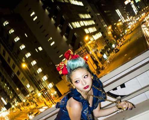 モデル斉藤夏海、アーティスト名義を発表「うちのスタイルは何も変わらないよ」