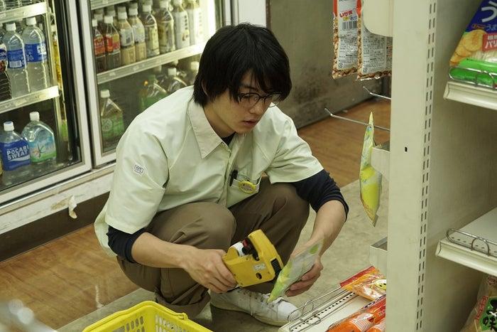 虹川亜樹人役を通じてアルバイト体験も(C)2018「ルームロンダリング」製作委員会