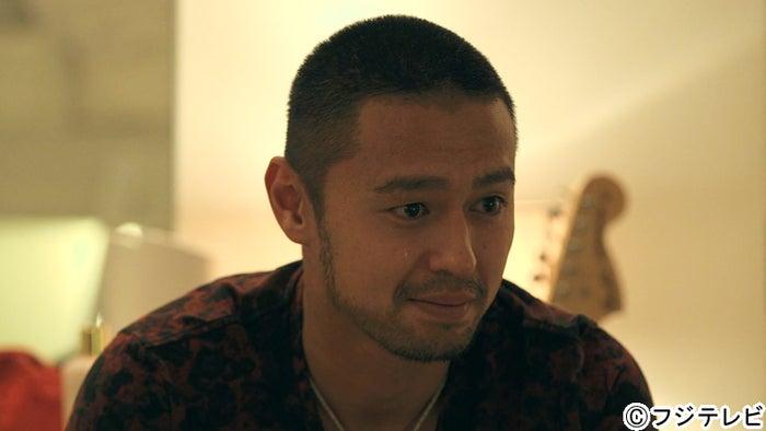 今井洋介/「テラスハウス」1月27日放送回より
