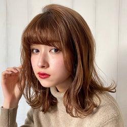 2020年トレンドの前髪まとめ【顔型別】