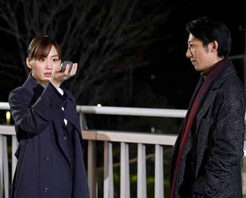 綾瀬はるか&高橋一生「天国と地獄」最終回視聴率は20.1% 自己最高で今年の全ドラマ1位に