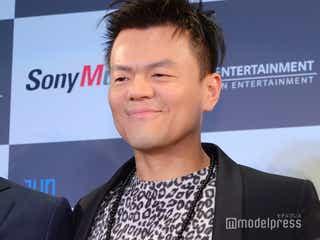 「虹プロ」で話題のJ.Y.Park、新人育成で心がけていることとは マツコも感心