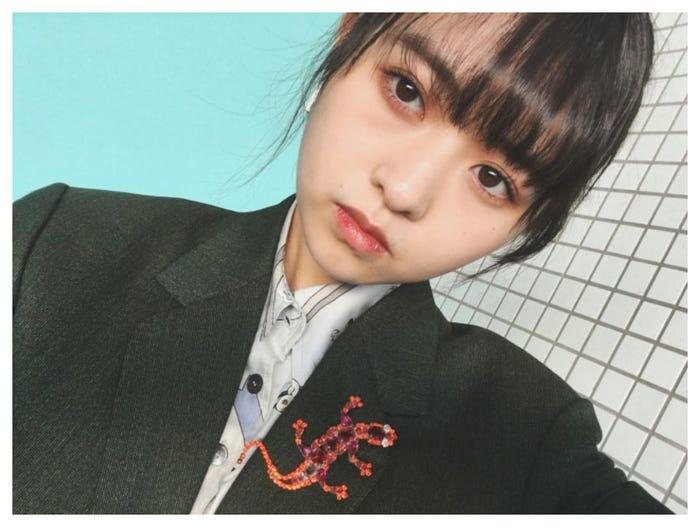 伊藤万理華オフィシャルブログより