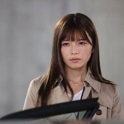 AAA宇野実彩子、1年3ヶ月ぶりの月9出演 初の刑事役<トレース~科捜研の男~>