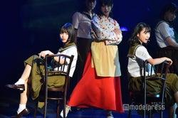 高橋彩音、山内瑞葵/舞台版「マジムリ学園」ゲネプロの様子 (C)モデルプレス