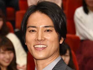 Hey! Say! JUMP山田涼介「カイアベ」反響実感 メンバーから興奮の連絡も「ドハマリしている」