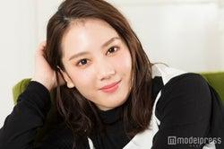 """2018年注目の""""新世代アクション女優""""山本千尋とは 実写「キングダム」のために6キロ減…「決意を貫き通したい」夢を語る モデルプレスインタビュー"""