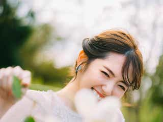 鈴木愛理、ソロ活動初ウエディングドレス姿披露 理想の結婚相手明かす