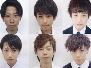 <速報>日本一のイケメン高校一年生「高一ミスターコン」暫定上位12人を発表