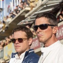 マット・デイモン×クリスチャン・ベイル主演映画が2020年1月公開、トロント国際映画祭でプレミア開催