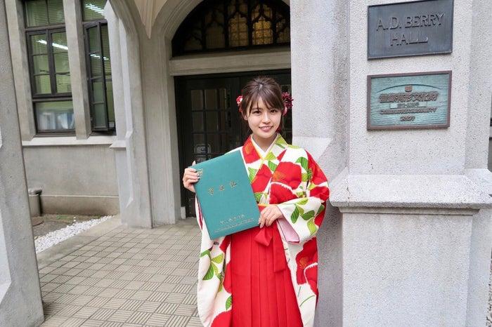 井口綾子(画像提供:所属事務所)