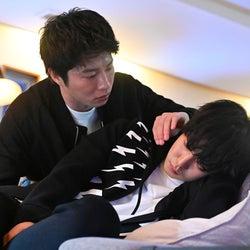 「おっさんずラブ-in the sky-」写真解禁 田中圭、初めての嫉妬?