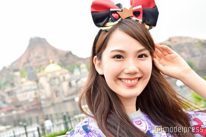 松田佳奈子(C)モデルプレス(C)Disney