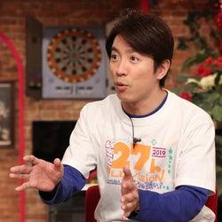 関ジャニ∞村上信五「FNS27時間テレビ」生放送&ビートたけしへの思い語る