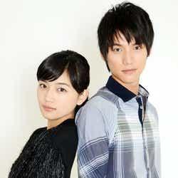 モデルプレス - 川口春奈&福士蒼汰「2人で練習した」キスシーン秘話、互いの印象を語る モデルプレスインタビュー