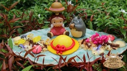 ジブリ公認!タイで『となりのトトロ』の世界観に浸れる「メイのレストラン」