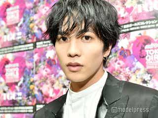 志尊淳だけが知っている城田優の兄らしい一面&意外な素顔とは<モデルプレスインタビュー>