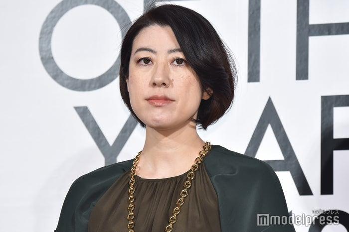 野木亜紀子氏 (C)モデルプレス
