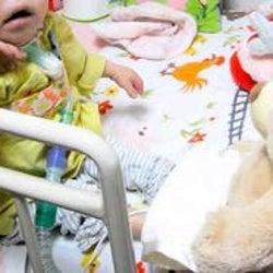 新型コロナで重症化リスク高い「医療的ケア児」どう守る? 物資不足も懸念「頼れるのは病院だけ」