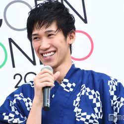 吉村真晴選手(C)モデルプレス