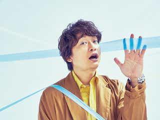 香取慎吾、グループLINEで初スタンプ試みるも「どこにあるか見つけられなくて」