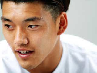 サッカー日本代表・堂安律、悩める胸中を告白 東京五輪の仲間に伝えたいこととは