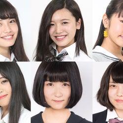 【速報結果】「女子高生ミスコン」各予選グループ1位<日本一かわいい女子高生/ファイナリスト決定戦>