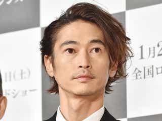 窪塚洋介、成長した愛娘の写真に「パパに似てる」「美人確定」と反響