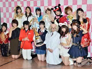 AKB48「第4回じゃんけん大会」 選抜メンバー16名決定