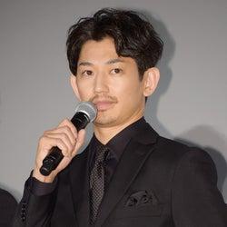 永山瑛太 (C)モデルプレス
