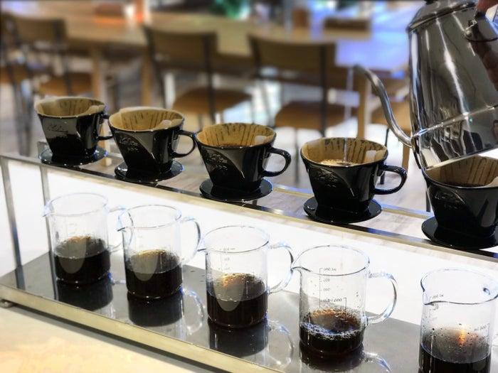 KONA100%ハンドドリップコーヒー/画像提供:株式会社 NEXUS