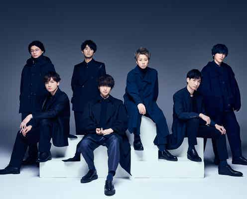 Kis-My-Ft2、7人7色の個性が爆発 ソロ楽曲MV完成「アイドルの枠を超えた新たな挑戦」