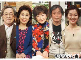 「ここに幸あり」「四季の歌」…世界で愛された昭和歌謡の知られざる逸話と魅⼒