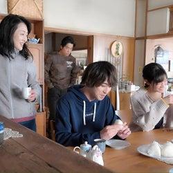 「4分間のマリーゴールド」横浜流星、手料理に母が太鼓判